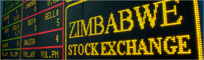 Zimbabwe Stock Exchange (2011)