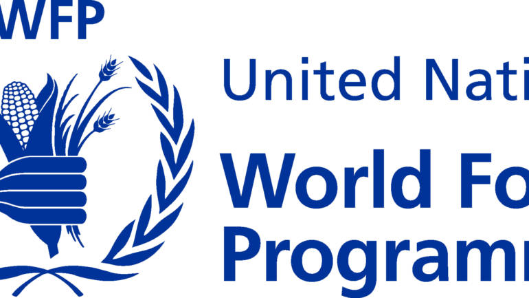 World Food Programme (2009, 2010, 2011, 2015)