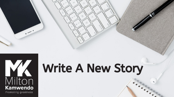 Write A New Story