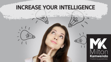 Increase Your Intelligence